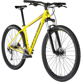 "Cannondale Trail 6 29"" hot yellow"